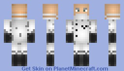 Baltor- Wild adventures (shaded version) Minecraft Skin