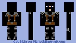 Bank Robber Minecraft Skin