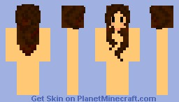 Base Skin by Kheperdha Minecraft Skin
