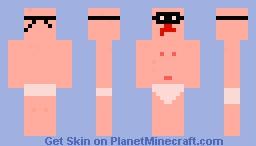 Naked Hero