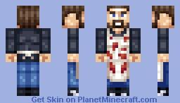 VintageBeef Minecraft Skin