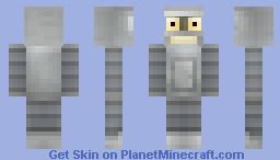 Bender (Attempt No. 3!) Minecraft