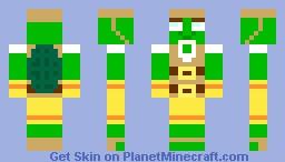 Bentley Minecraft Skin