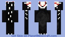 Beowolf - RWBY Minecraft Skin
