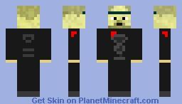 Beowulf - Request Minecraft Skin