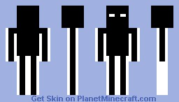 Endermen (V.2. and BETTER!) Minecraft