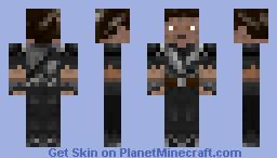 Dorfbewohner2 Minecraft Skin