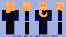 Bib Fortuna Minecraft