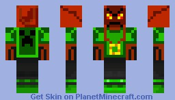 Black Jack Minecraft Skin
