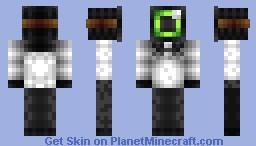 Blamph Minecraft Skin