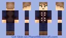 Brom - Eragon Minecraft Skin