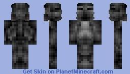 #1 Upload - BrotherHood of Steel Minecraft Skin