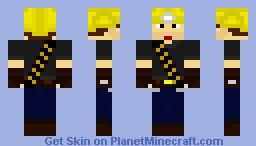 Builder,Miner,ConstructionWorker Skin