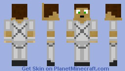 ChocolateGaming skin Minecraft Skin