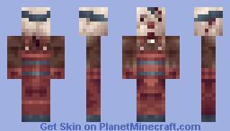 Gigglez The Clown  {Contest} Minecraft Skin