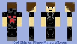 Epic skin For Epic People Minecraft Skin