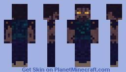 Zombie Skins Minecraft Collection - Skins para minecraft pe zombie