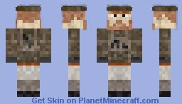 Call Of Duty Price Minecraft Skin