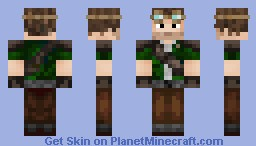 Cellbit Minecraft Skin