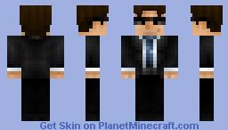 Charlie Sheen Minecraft