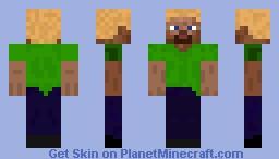 Charlie Minecraft Skin