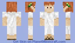 Chersis, God of Patience Minecraft Skin