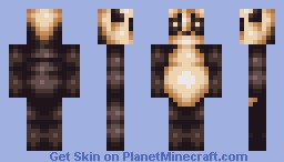 Coffee Panda - MaryDoodles Minecraft Skin