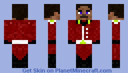 British Coldstream Guard Minecraft Skin