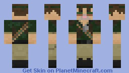 Commando for minerman159