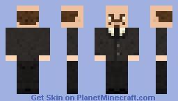 Vladimir Lenin Minecraft