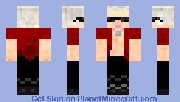 CoolTeaGuy Minecraft Skin