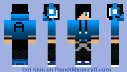 Blue Teen