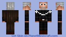 Count Dooku Minecraft