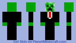 Creeper Buttler