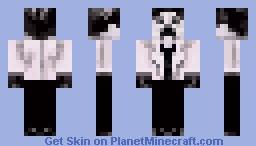 Creeper swag Minecraft Skin