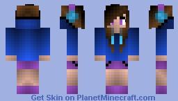 Skin Request! (sweetdreams629) Minecraft Skin