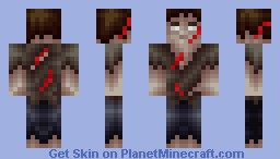 Custom Zombie [Updated] Minecraft