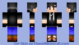 That Guy Minecraft Skin