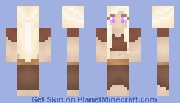 Daenerys Targaryen Minecraft Skin