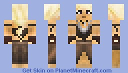 Venetis' request Minecraft Skin