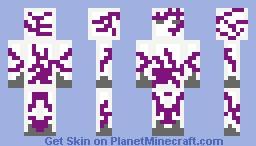 Damien2000 #2 Minecraft Skin