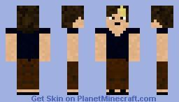 Dani's Skin Minecraft Skin