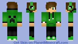 Shaded Skin (Request) Minecraft Skin