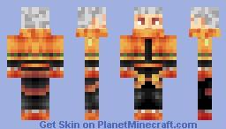 Tenen, Hired Assassin - [Contest] Minecraft Skin
