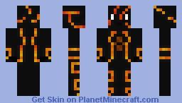 Dark O.C.O Minecraft Skin