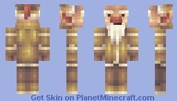 Das Schnee Teufelchen [CONTEST] (1st PLACE!!!) Minecraft Skin