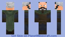Ser Davos Seaworth Minecraft
