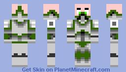 Death Guard Pre-Heresy Skin Minecraft Skin