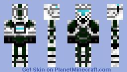 Clone Commando Delta 40 Fixer Minecraft