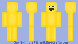 Yellow Derp (Derp Series)